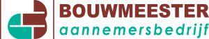 Bouhaa Logo Bouwmeester Aannemers Rgb